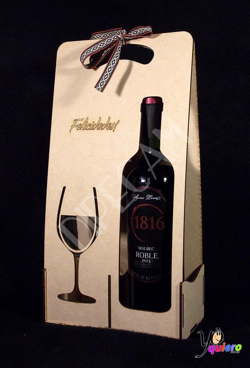 kit de vino