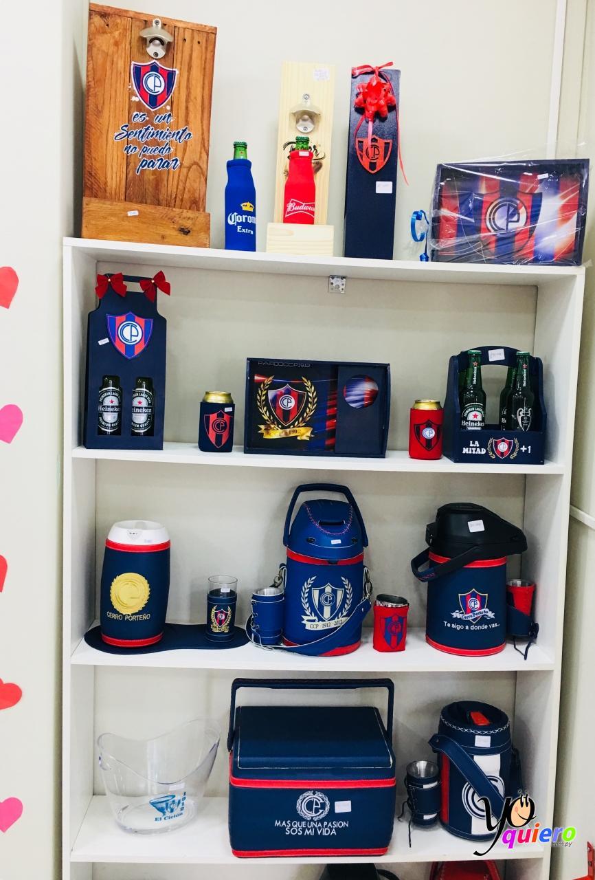 Productos de Cerro Porteño
